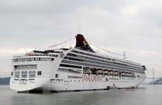 TP.HCM đón hơn 3.000 khách tàu SuperStar Virgo