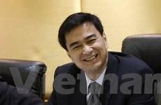 Thủ tướng Thái xúc tiến kế hoạch sửa đổi hiến pháp