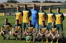 """Australia và trận đấu giá """"100 triệu AUD"""" với Ghana"""