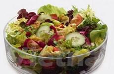 10 lời khuyên về cách ăn để luôn khỏe mạnh