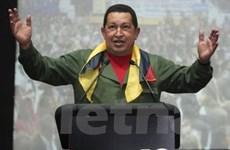 Venezuela muốn khôi phục thương mại với Colombia