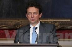 Giám đốc điều hành BP từ chức sau vụ tràn dầu