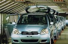 Hãng xe Trung Quốc sẽ sản xuất xe năng lượng mới