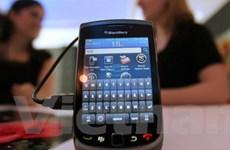 RIM sẽ bán BlackBerry Torch với giá hơn 199 USD