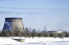 Phóng xạ ở Chernobyl vẫn nằm sâu dưới lòng đất