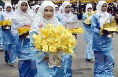 Người Hồi giáo ở Indonesia bắt đầu lễ Ramadan