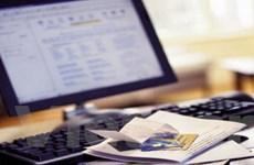 Tin tặc đánh cắp hơn một triệu USD của ngân hàng