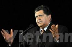 Tổng thống Peru muốn tranh cử nhiệm kỳ thứ ba