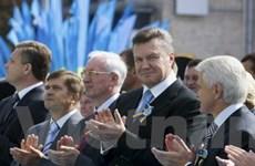 Nhiệm vụ cấp bách về đối nội, đối ngoại của Ukraine