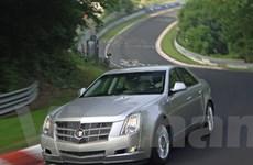 Hãng Cadillac nghiên cứu chế tạo xe chống tai nạn