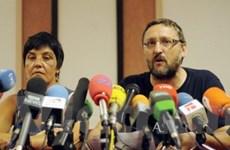 Tổ chức ly khai Tây Ban Nha tuyên bố ngừng bắn