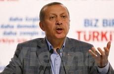 Thổ Nhĩ Kỳ thông qua những sửa đổi hiến pháp