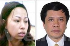 Điều tra bổ sung vụ án của bị cáo Đoàn Tiến Dũng