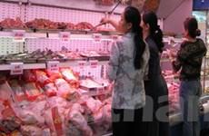 Lệnh cấm của Mỹ với thịt gà Trung Quốc trái quy định