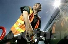 Một số nhân tố khiến giá dầu phục hồi nhanh