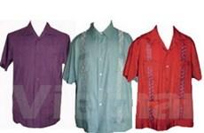 Cuba công nhận áo Guayabera là lễ phục nhà nước