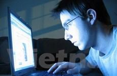 Người dân Trung Quốc, Trung Đông nghiện Internet