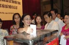 Tiếp tục ủng hộ miền Trung khắc phục hậu quả lũ lụt