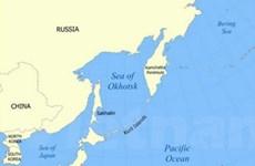 Tổng thống Nga tiếp tục thăm quần đảo tranh chấp