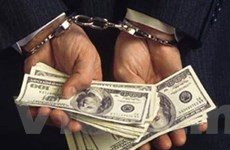 Nâng kỹ năng chống hoạt động của tội phạm rửa tiền
