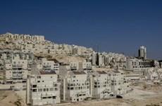Mỹ đưa ra gói đề xuất mới với Israel về nhà định cư