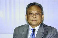 Nhà Vua Thái Lan phê chuẩn Phó Thủ tướng Suthep