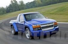 Hãng GM và Isuzu báo lỗi hơn 192.000 xe bán tải