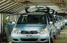 Trung Quốc tăng đầu tư cho xe năng lượng mới