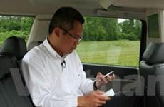 Ôtô kết nối Internet sẽ là chuẩn mực từ năm 2013