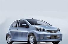 Nghịch lý thị trường xe ôtô trong nước cuối năm