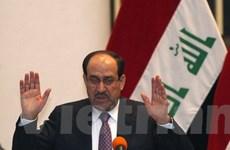 Quốc tế hoan nghênh Iraq lập được nội các mới