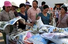 Hàng Việt về nông thôn đạt doanh thu hơn 42 tỷ đồng