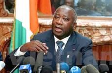 ECOWAS dọa có biện pháp mạnh với Cote d'Ivoire