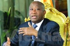 """Đề xuất """"ân xá"""" tổng thống mãn nhiệm Cote d'Ivoire"""