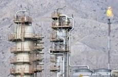 Ấn Độ có thể đổi vàng để lấy dầu mỏ của Iran
