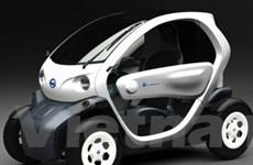 Nissan sẽ sản xuất hàng loạt xe điện tại Trung Quốc