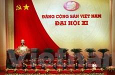 Đại hội XI là mốc son trên con đường xây dựng CNXH