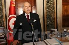 Quyền Tổng thống Tunisia muốn chính phủ liên minh