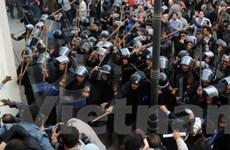 Số người thiệt mạng tăng trong biểu tình tại Ai Cập