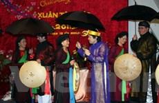 Cộng đồng người Việt ở Đức tổ chức đón Tết muộn
