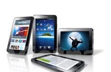 """Samsung ra phiên bản 2 sản phẩm """"đối địch"""" iPad"""