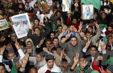 Libya tăng các biện pháp an ninh chống bạo loạn