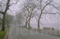Miền Bắc tiếp tục mưa phùn, miền Nam có nắng ấm