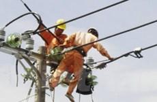 Tuần lễ an toàn lao động diễn ra vào cuối tháng 3