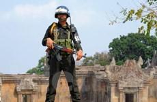 Thủ tướng CPC yêu cầu binh sỹ ở biên giới kiềm chế
