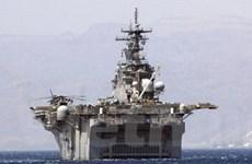 Biến động chính trị tại Libya có thể chia rẽ NATO