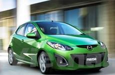 Mazda trở lại Việt Nam với xe nhập nguyên chiếc
