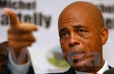 Tổng thống đắc cử Haiti và những mục tiêu lớn