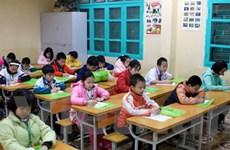 Hà Nội: Quy định dạy thêm, học thêm có hiệu lực