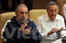 Danh sách Ban lãnh mới của Đảng Cộng sản Cuba